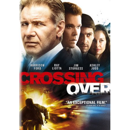 Crossing Over (DVD) (Crossing Over Anna)