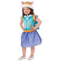 Morris Costumes Toddler Paw Patrol Everest 3-4, Style RU610988T