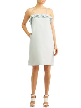 4935608405d Product Image Women s Ruffle Cami Dress