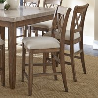 Franco Counter Chairs - Set of 2