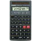 Casio FX-260SLRSC Scientific Calculator