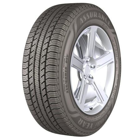Tires 205 55R16 >> Goodyear Assurance Outlast Tire 205 55r16 91h Sl