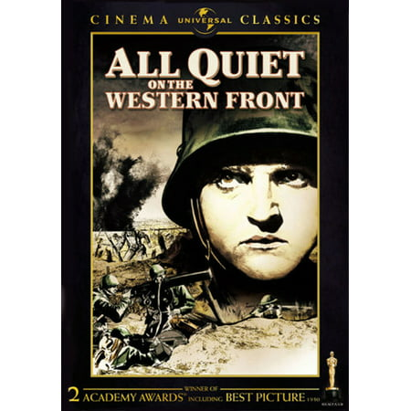 All Quiet On The Western Front (DVD) (Conflict In All Quiet On The Western Front)