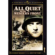 All Quiet on the Western Front by UNIVERSAL HOME ENTERTAINMENT