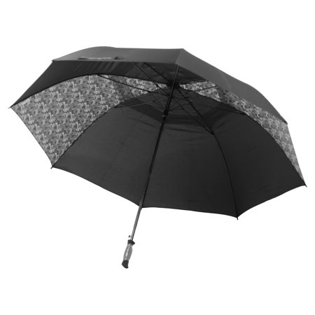 9e96c41bcd44 Harbor Tec The Guardian 6ft Golf Umbrella, Black Camo