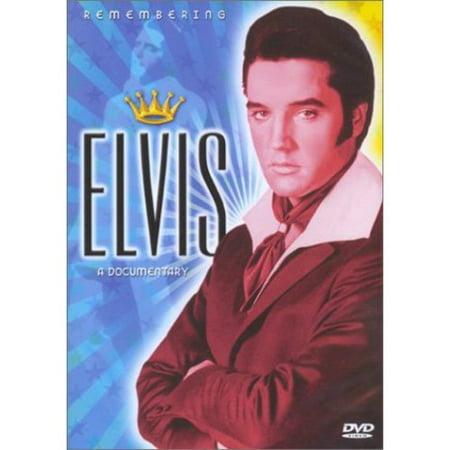 Elvis: Remembering Elvis (Full Frame)