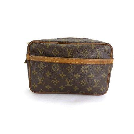 Louis Vuitton Compiegne 215627 Shoulder Bag