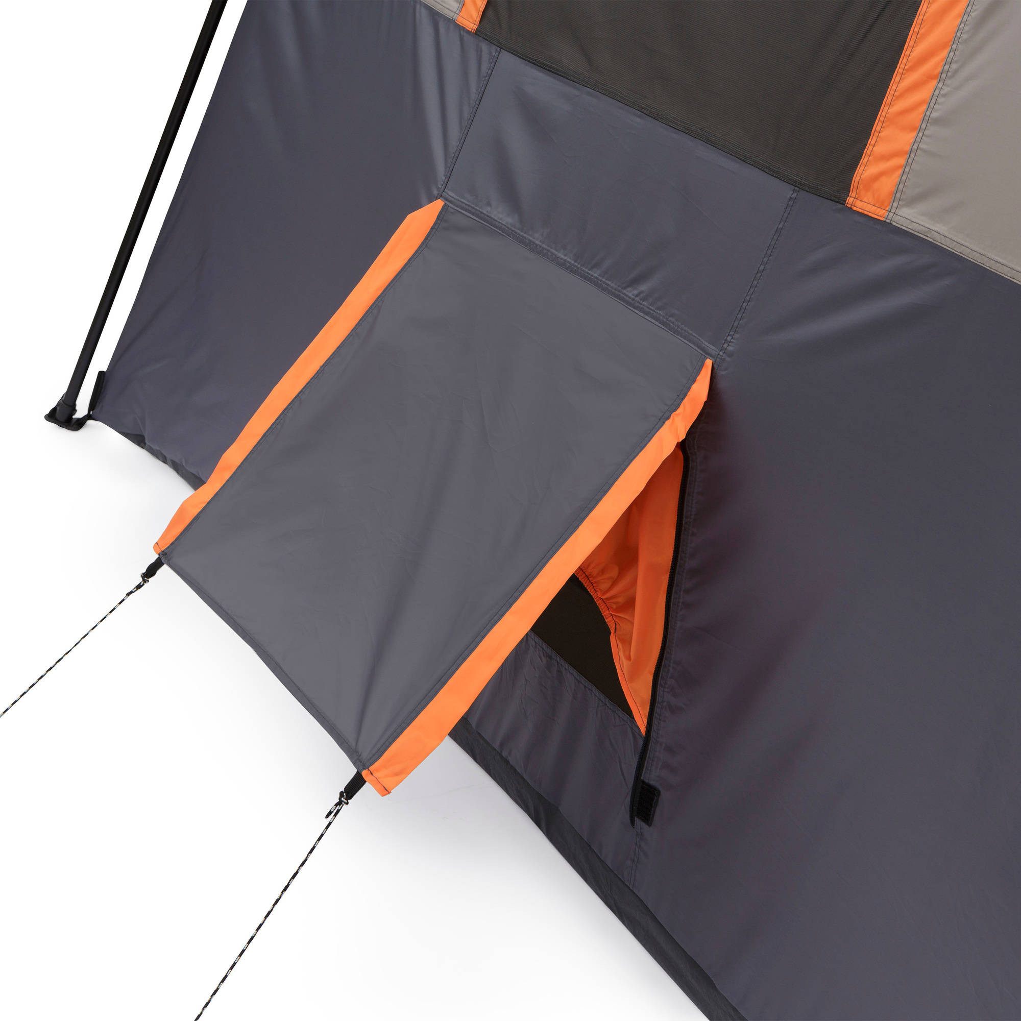 Ozark Trail 12 Person 3 Room Instant Cabin Tent With 2 Airbeds And 2 Chairs Value Bundle - Walmart.com Sc 1 St Walmart  sc 1 st  memphite.com & Ozark Trail 16 X 10 Tent u0026