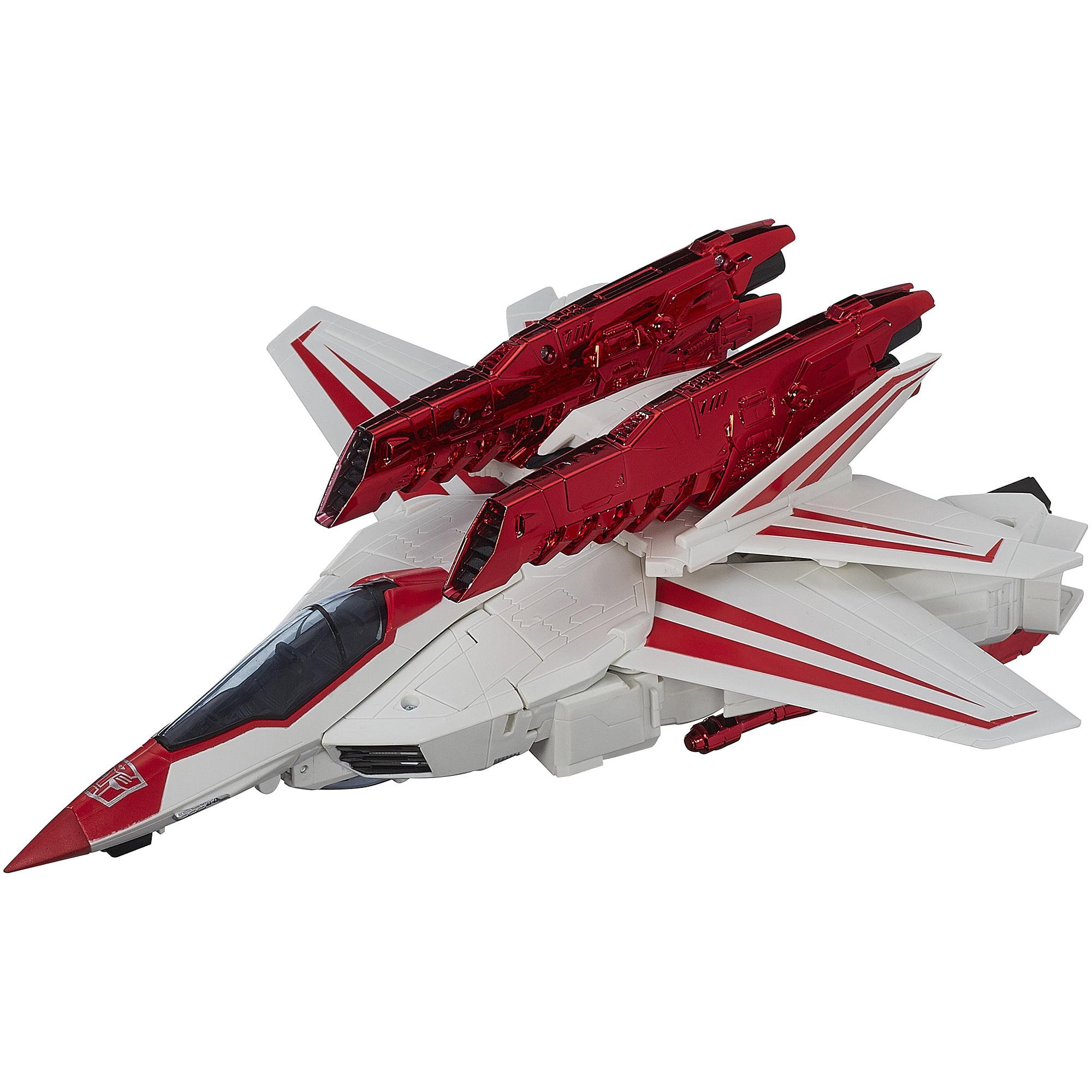 Transformers Generations Leader Class Jetfire Figure by Hasbro