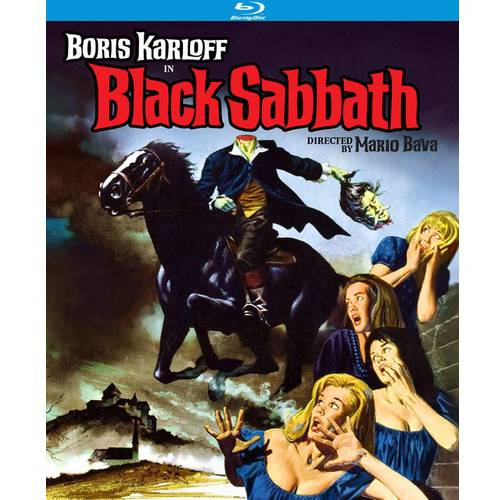 Black Sabbath (Blu-ray) (Widescreen)