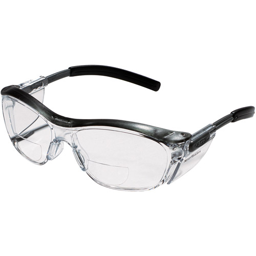 3M 91193-00002T 2.5 Readers Safety Eyewear