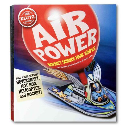 Air Power: Rocket Science Made Simple by