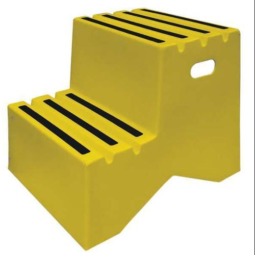 Dpi Step Stand, Yellow ST217-14