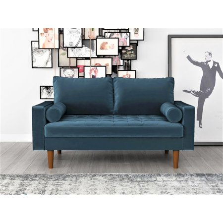 Pleasing Mac Loveseat Inzonedesignstudio Interior Chair Design Inzonedesignstudiocom