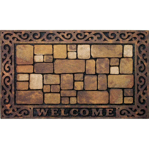Masterpiece Aberdeen Welcome Doormat