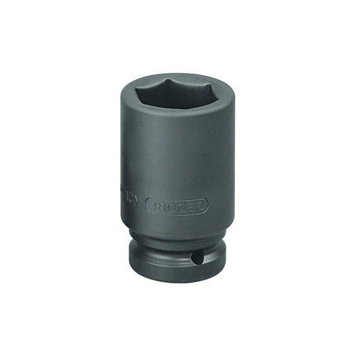 Gedore Long Impact Socket with 1'' Hexagon