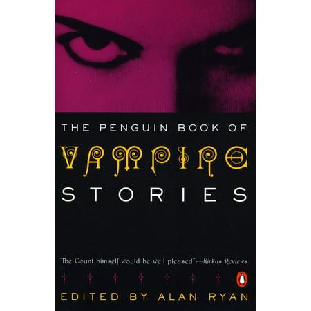 The Penguin Book of Vampire - Vampire Stories