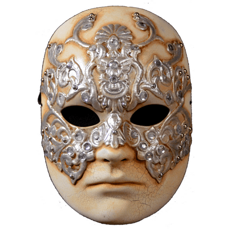 Dr. William Hartford Eyes Wide Shut Mask Venetian Movie Halloween Costume - Movie Mask