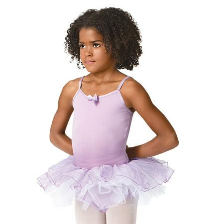 Camisole Tutu Dress (Child Camisole Tutu Dress )