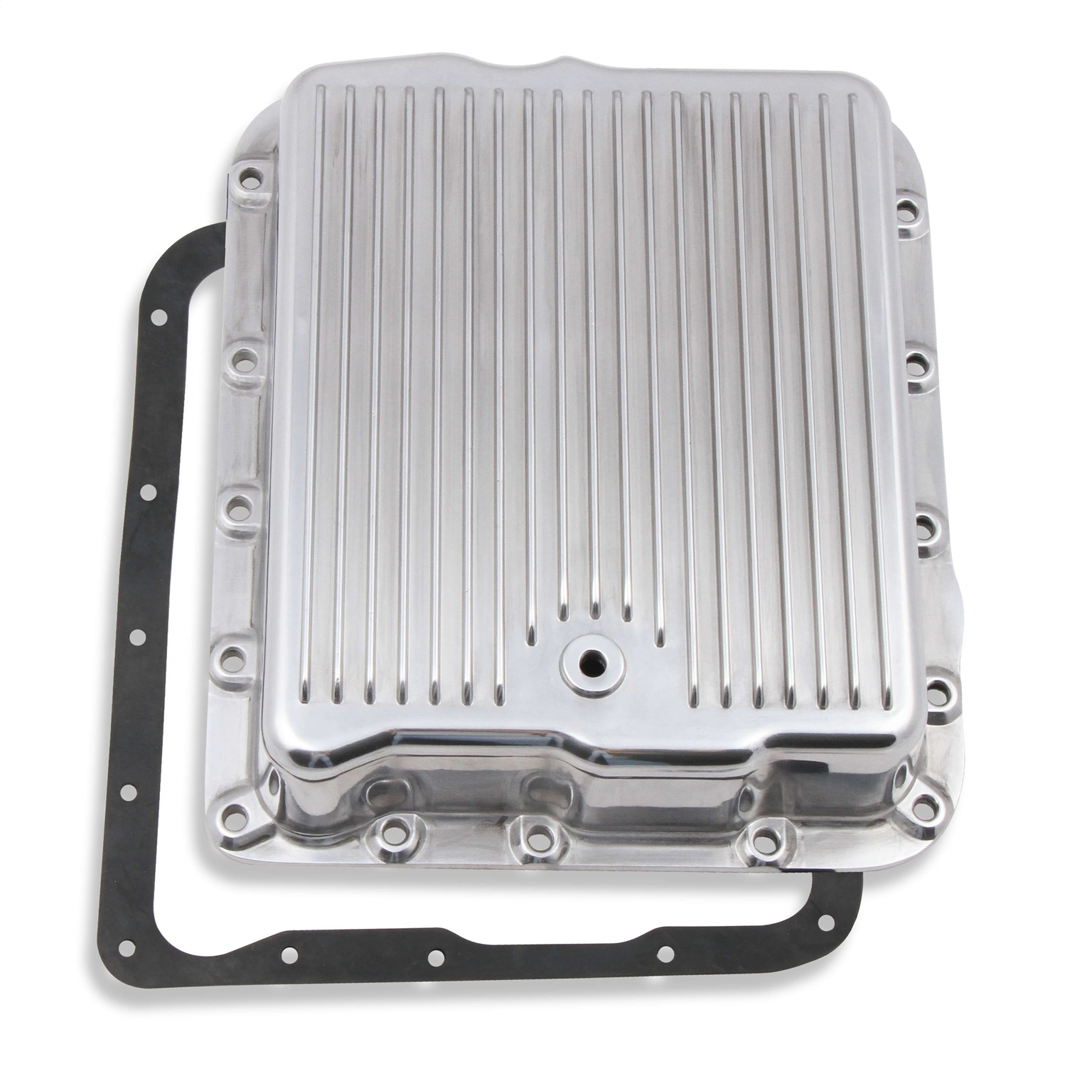Mr. Gasket 9797PMRG Automatic Transmission Oil Pan