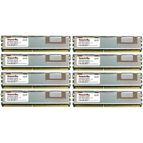 Komputerbay 16GB (8X2GB) Memory HP XW8600 WORKSTATION,Pro...