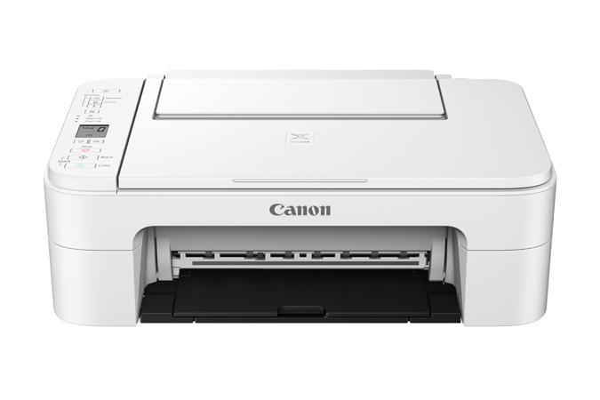 photo relating to Inkjet Printable Vinyl Walmart known as Canon PIXMA TS3122 Wi-fi All-inside of-1 Inkjet Printer