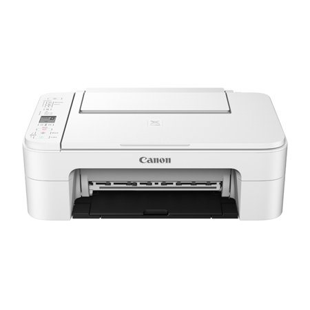 Canon PIXMA TS3122 Wireless All-in-One Inkjet (Best Canon Printer For Mac)