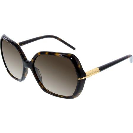 BURBERRY Sunglasses BE 4107 300213 Tortoise 60MM