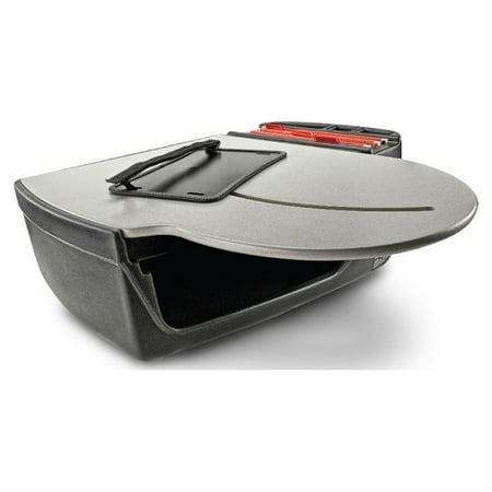 QBC Bundled AutoExec RoadMaster Truck Portable Car Seat Desk