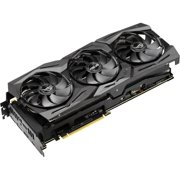ASUS ROG STRIX RTX 2080 Ti 11G Overclocked Gaming Graphics Card