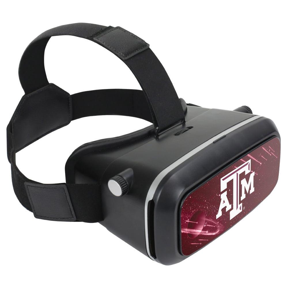 Texas A&M Aggies VR-100 VR Headset