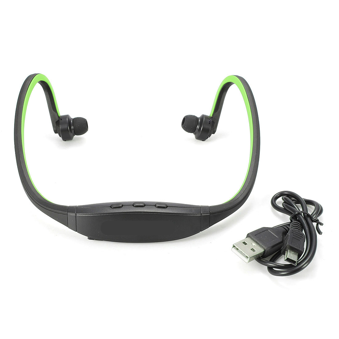 Sports bluetooth Stereo Headphone Headset Earphone Handsfree Wireless for Phone