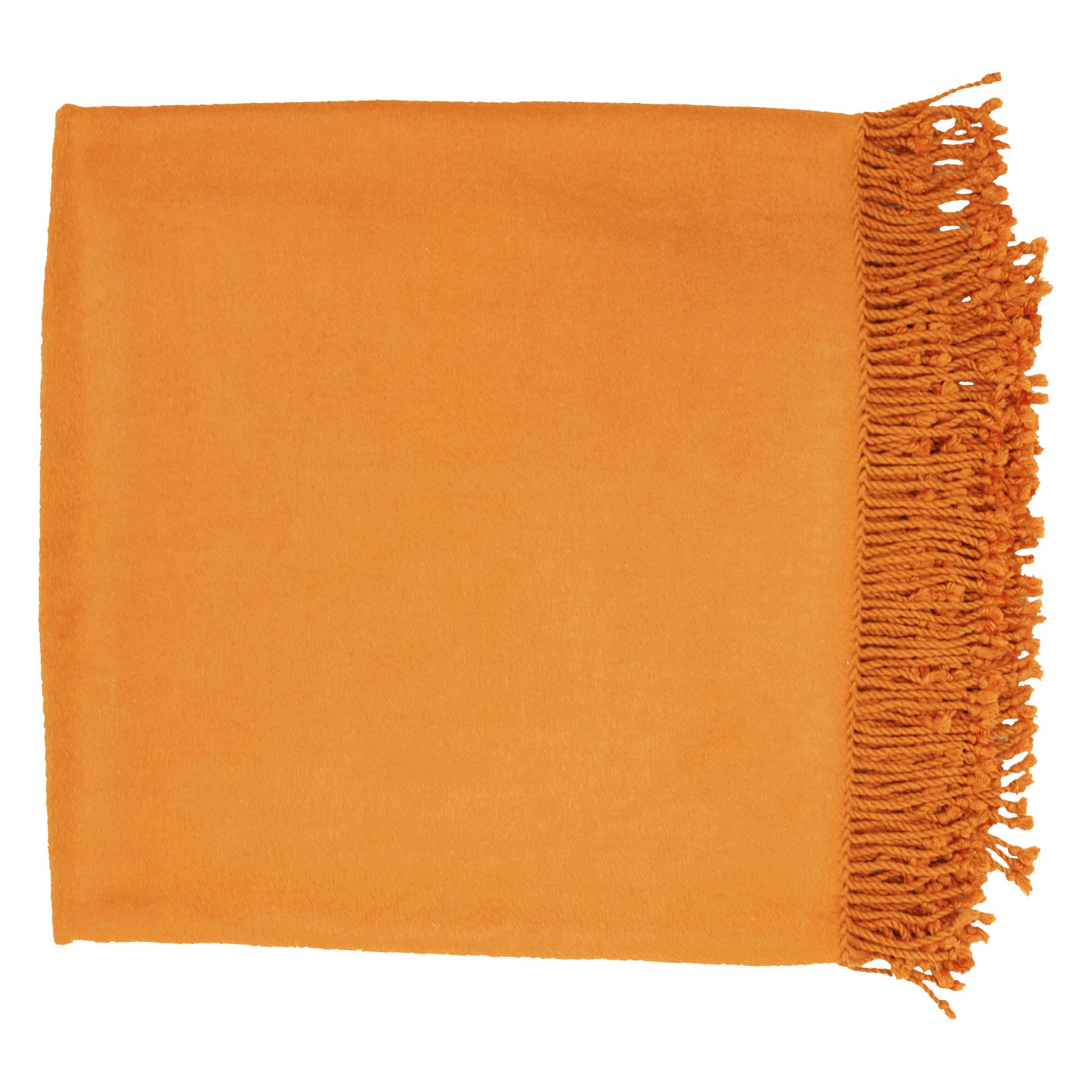 Surya Tian Tian Throw Blanket