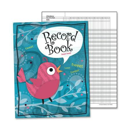 Carson-Dellosa Teacher\'s Record Book