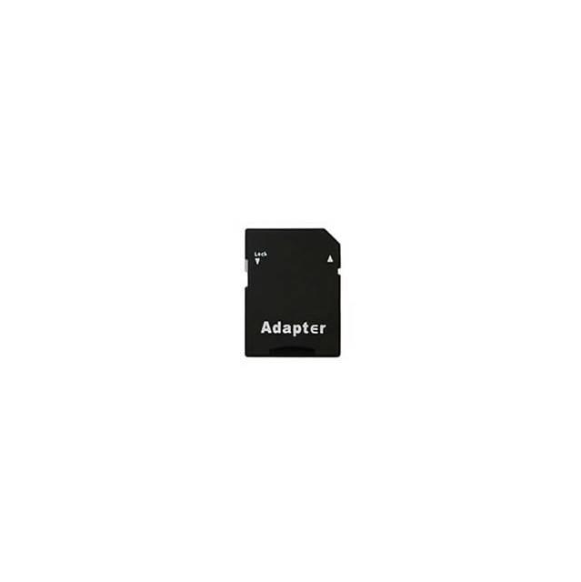 Super Talent 64GB Micro SDXC Memory Card w/ Adapter, Retail