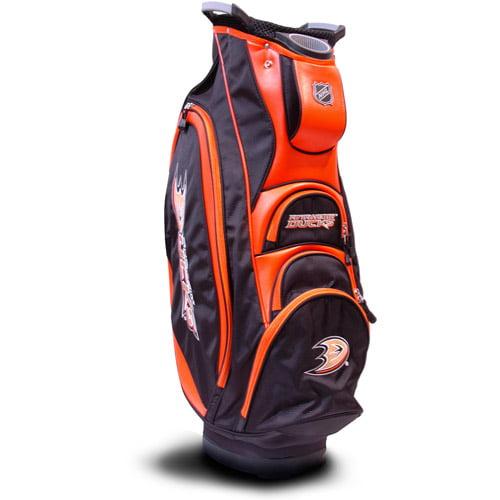 Team Golf NHL Anaheim Ducks Victory Golf Cart Bag