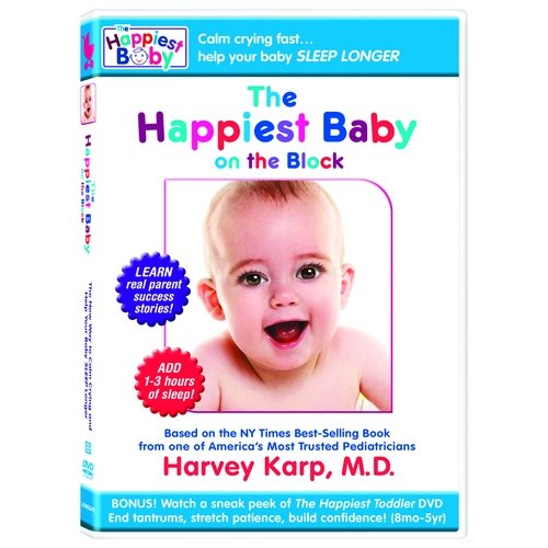 The Happiest Baby On The Block (Widescreen)
