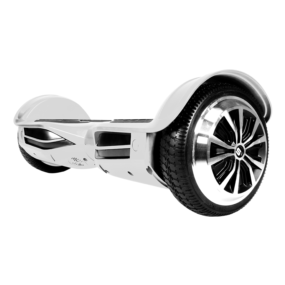 SWAGTRON Swagboard Elite Self Balancing Scooter T3 Hoverboard & Bluetooth Speaker