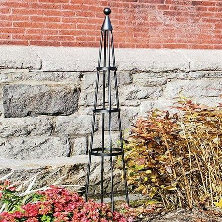 ACHLA Designs OBL-01 Obelisk I Trellis