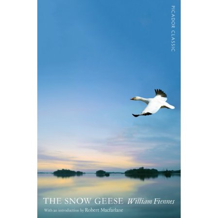 Classic Snow (The Snow Geese: Picador Classic)