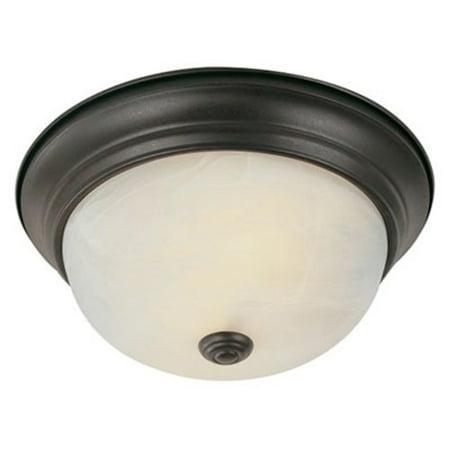 Trans Globe Lighting PL-13617 Browns 2-Light 11