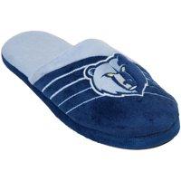 Memphis Grizzlies Big Logo Slide Slippers
