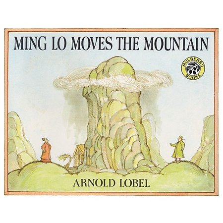 Ming Lo Moves the Mountain - Ming Ming The Duckling