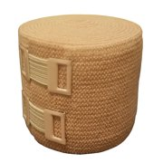 Professional Elastic Bandage with Clips, 6 x 5.5 yds.