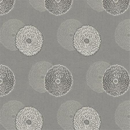Beverly 91 Woven Jacquards Fabric, Platinum (Beverly Fabrics)