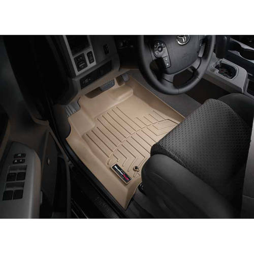 Weathertech 06 Chevrolet Hhr Front Floorliner Tan