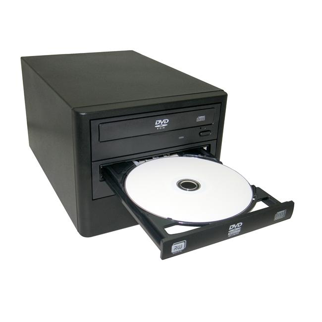 PDE Tech DVD Master DVD Duplicator