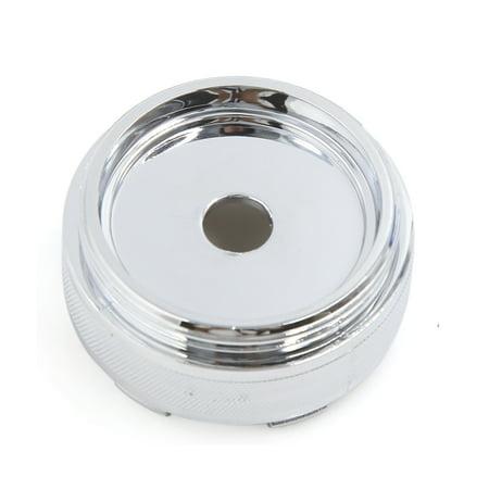 68mm Diameter 6 Lugs Plastic Wheel Rims Center Hub Cover Cap for Car