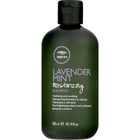 Paul Mitchell Tea Tree Lavender Mint Moisturizing Shampoo, 10.14 - Paul Mitchell Lavender Mint Shampoo