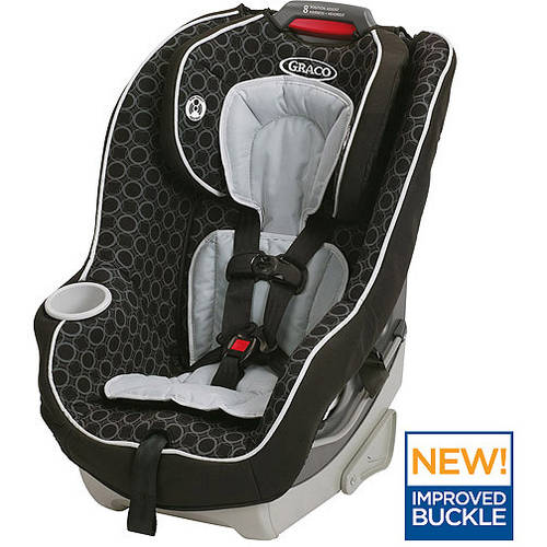 Graco Contender 65 Convertible Car Seat - Choose Your Color